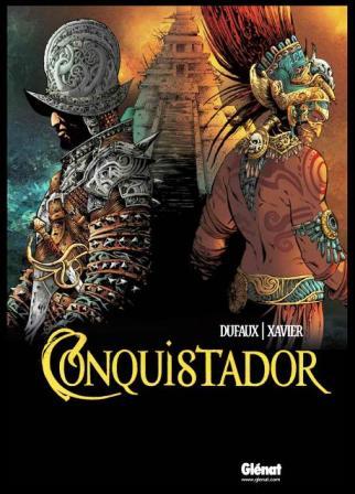 Conquistador Diptyque 1-2