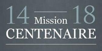 Mission Centenaire 14-18