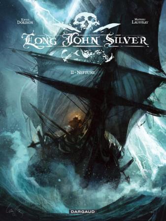 Long John Silver tome 2