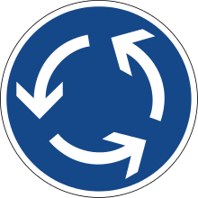Logo Rond-point
