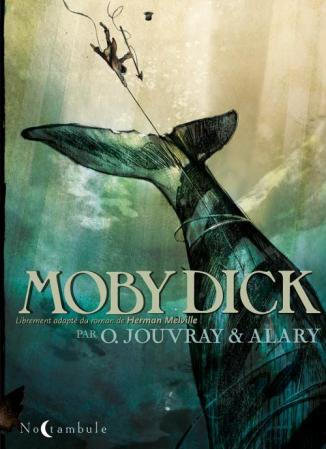 Moby Dick BD
