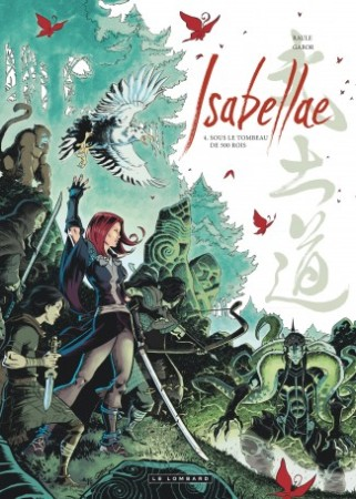 Isabellae tome 4