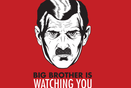 1984 Big Brother