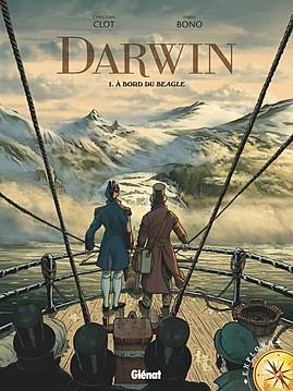 Darwin Explora